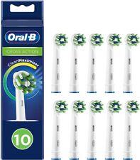 Oral-b Kocowka DO Szczoteczki CrossAction Eb50rb-10 10er 4210201321439