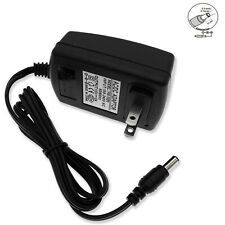 12V AC Adapter Cord For Yamaha YPG-235 AD Keyboard Portable Grand Power Supply