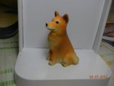 "Dollhouse Mini 1"" Scale - Finnish Spitz"