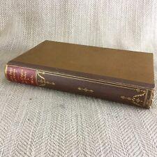 Rare Jewish Book Mikhah Yosef Ben Gurion Pre Holocaust Literature 1926 Judaica