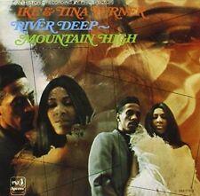 River Deep-Mountain High by Ike & Tina Turner (CD, Mar-2001, PolyGram)