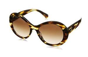 RARE Original Genuine CHANEL 5372A Sunglasses replacement LENSES-Brown A/R coat