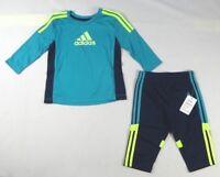 Adidas Baby Boys' set, Active Set size 9 months