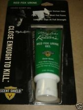 Scent Shield Red Fox Urine Gel RF2C