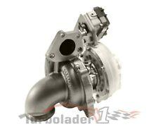 Turbolader Ford Mondeo IV S-Max Galaxy 2.2TDCi 129KW 175PS 8G9Q6K682AC 753544