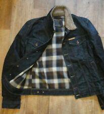 Guess Denim Men's Jacket Size S