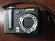 Kodak EasyShare Z1285 12-Mp Point & Shoot Digital Camera 5X zoom , free Sd card