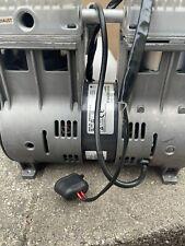 Thomas Gardner Denver 2750tghi5248 221n Compressor Vacuum Pump Free Shipping