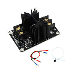 New 3D Printer Heated Bed Power Module 210A Mosfet Upgrade Ramps 1.4 12V-50V