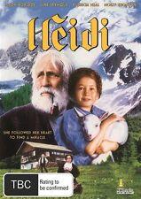 Heidi (DVD, 2011)