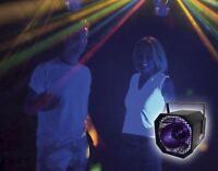 American DJ UV Canon 400 Watt High Power Blacklight Light Fixture