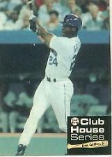 1992 FRONT ROW GRIFFEY CLUB HOUSE ASSORTED SINGLES U-PICK