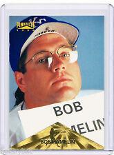 BOB HAMELIN 1996 Pinnacle CARD~'96~ROOKIE OF THE YEAR~ROY~KANSAS CITY ROYALS~KCR