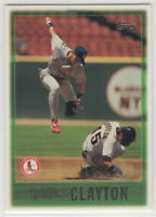 1997 Topps Baseball Saint Louis Cardinals Team Set