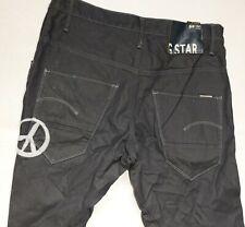 G-STAR DEMOCRATIC ARC LOOSE TAPERED HERREN JEANS 33/34  GSTAR RAW ORIGINAL