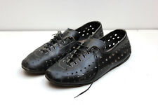 CHAUSSURE CYCLISTE HUNGARIA VÉLO ROUTE ANCIEN VINTAGE KID BICYCLE SHOES