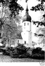 AK, Olbernhau Erzgeb., 400 Jahre Stadtkirche, um 1990
