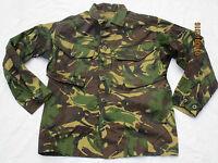 Jacket Lightweight,Woodland DP, Soldier 2000, Gr. 180/104,(Large) DPM Feldhemd