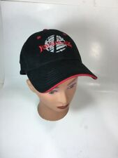 Officially Licensed DRAGONBALL Z Rare Logo Cap Hat Black One Size Fits All
