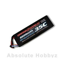 Thunder Power RC G6 Sport Race 35C 6600mAh 2-Cell/2S 7.4V Lipo Battery Traxxas