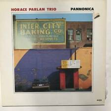 Horace Parlan Trio Pannonica LP VG+/NM Japanese