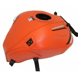 BAGSTER motorcycle tank cover Honda CB500F 2020 Orange CB 500 F protector 1764D