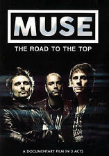 MUSE: THE ROAD TO THE TOP NEW DVD