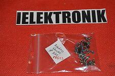 MEDION S5612Gehäuseschrauben screws«««««