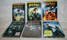 HARRY POTTER DVD COLLECTION SET OF 6