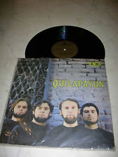 QUILAPAYUN Same 1st LP 1968 CHILE PRESSING!!!!