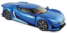 Citroen GT by Citroën Coupe 2008 blau Electric Blue metallic 1:18 Norev
