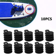 10x Kayak Canoe Boat Scupper Stopper Bungs Drain Holes Plugs Accessory Ca