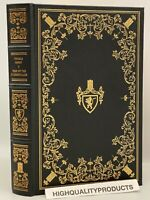 Franklin Library TESS OF THE D'URBERVILLES Collector's OXFORD Edition **SCARCE**