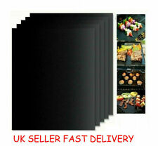 2 x Universal Oven Cooker Replacement Teflon Non Stick Oven Liner Cooking Mat UK