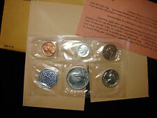 1964 U.S. Mint Proof Set in OGP.