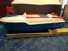Barca Sportboot Adria
