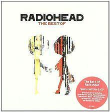 The Best of (Standard 2cd) de Radiohead | CD | état bon