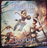 Guild Ball - Kick Off! Masons and Brewers Starter Set New And Still Carded