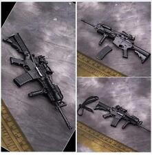 """VERY HOT TOYS US SWAT M4 Carbine Set 1/6 1/6 Fit for 12"""" action figure"""