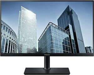 "Samsung SH850 Series 23.8"" 16:9 FreeSync LCD Monitor S24H850QFN"