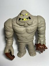 Clayface Batman Animated Series 1993 Figure with Fist Rare DC