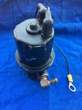 Vintage Carter Electric Fuel Pump