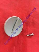 Ideal Icos M3080 & System M3080 & Isar M30100 Potentiometer Control Knob 172491