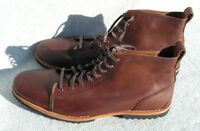 TIMBERLAND BOOT COMPANY® Mens  BARDSTOWN GENTLEMAN'S BOOTS  New   MSRP $325