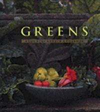 A Country Garden Cookbook: Greens : A Country Cookbook by Sibella Kraus (1993, H