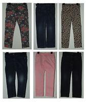 Girls Jeans Next - H&M - Gap - Hello Kitty - Sizes 3 - 5 Years