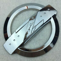 "Nissan Fairlady ""Z"" Logo Emblem Chrome Fit For 350Z/370Z ( Z33/Z34 )"
