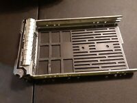0Y79JP Dell Equallogic 3.5'' SAS SATA Hard Drive Tray