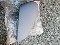 PEUGEOT 3008 5008 RIGHT WING MIRROR COVER NEW PRIMER P/N 98111895