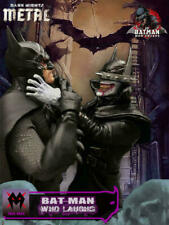 """MixMax 1/12 Batman Who Laughs Dark Nights Metal Kits Fit 6"""" Mezco Figure Model"""